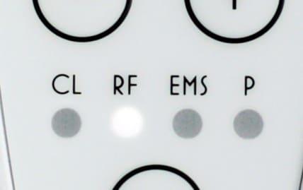 パスリル RFモード